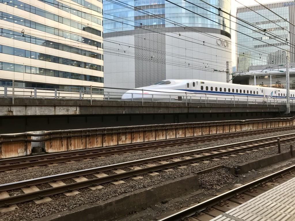 【ささやかだけど忘れられない光景】有楽町駅でのこと