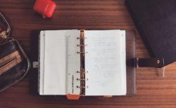 【ノート術・手帳術】大きな意味のある小さなこだわり