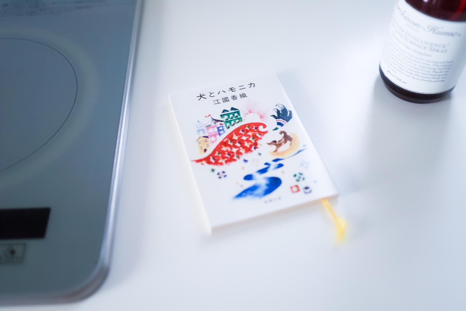 【押しつけのない読後感】江國香織さんの「気配の描き方」がど真ん中