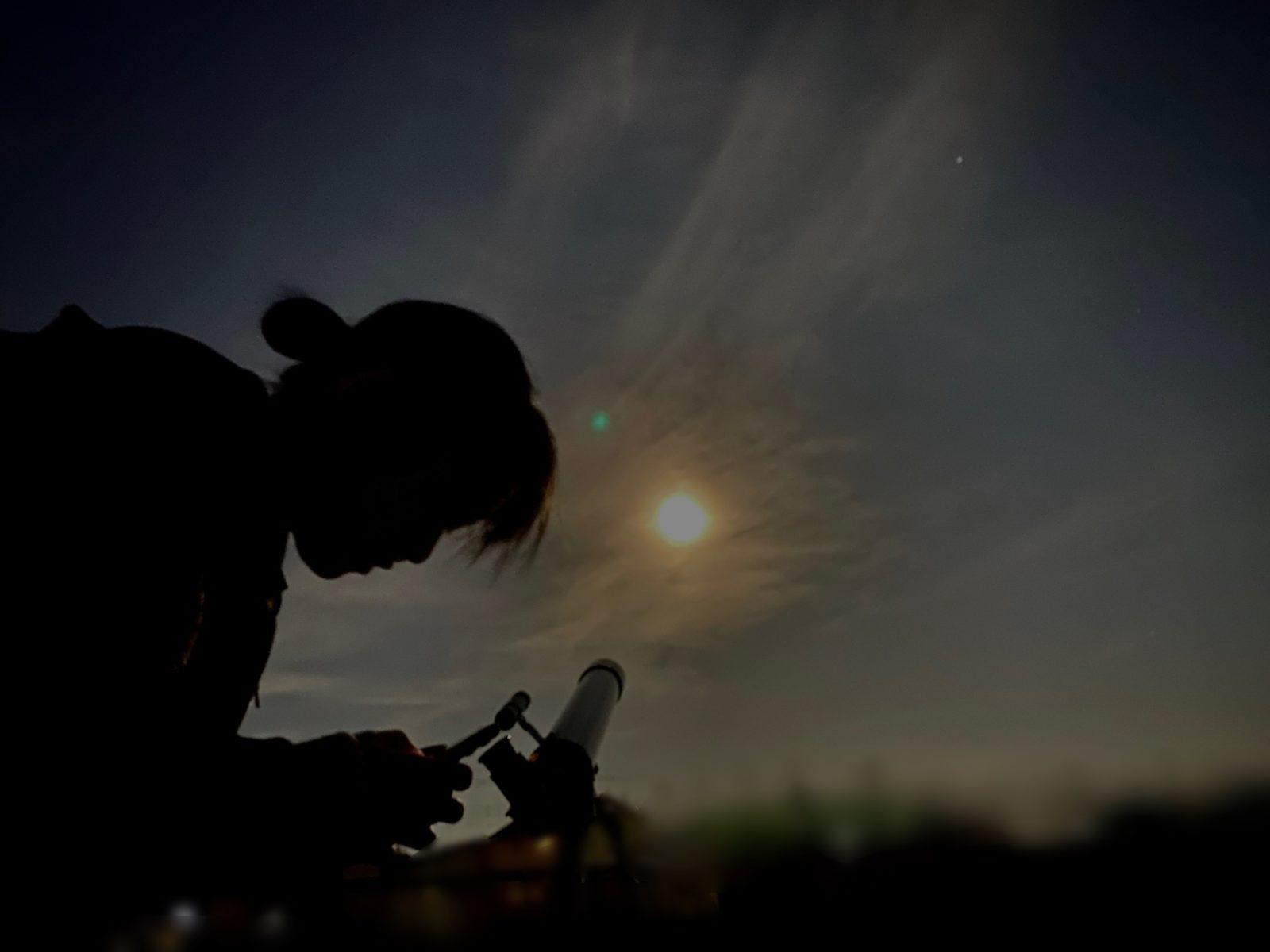 【自分のルーツを考える】星をみて感じる振り返りの時間